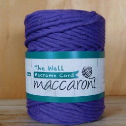 The Wall Macrame Cord...