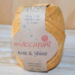 "Knit & Shine ""Maccaroni"""