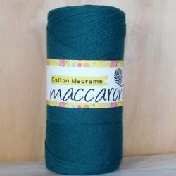 """Cotton Macrame """"Maccaroni"""""""