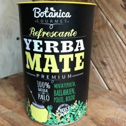 Yerba Mate Refrescante...