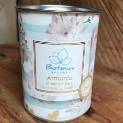 "Té Armonía ""Botánica Gourmet"""