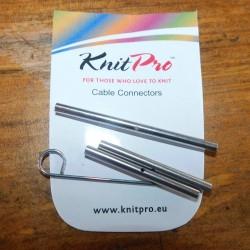 Kit Conector de Cable Knit Pro