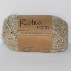 Ovillo Beige (04) - Rustica...